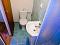 Modrá izba - kúpeľňa